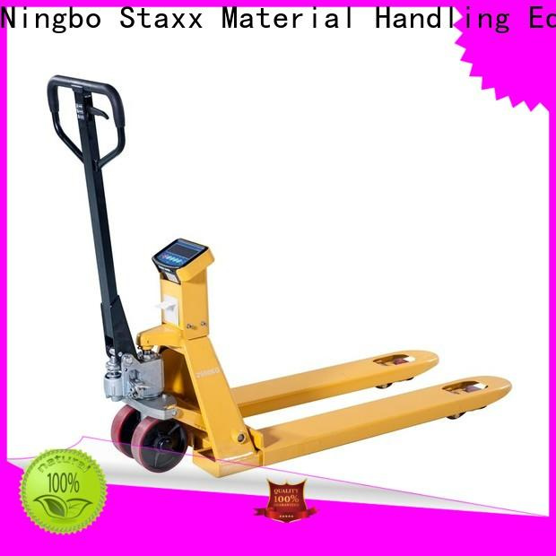 Latest low lift pallet truck lift manufacturers for warehouse