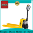 Staxx Wholesale industrial pallet truck company for warehouse