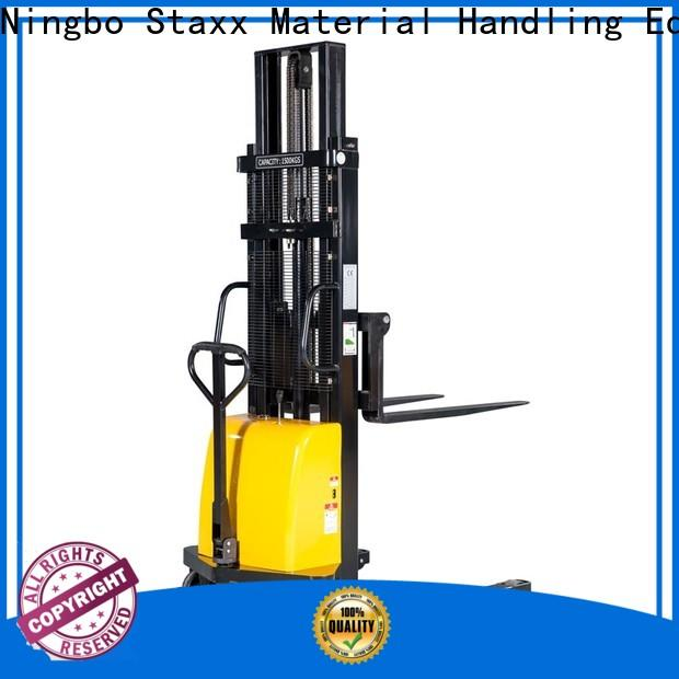 Best electric hand pallet truck wms factory for stairs