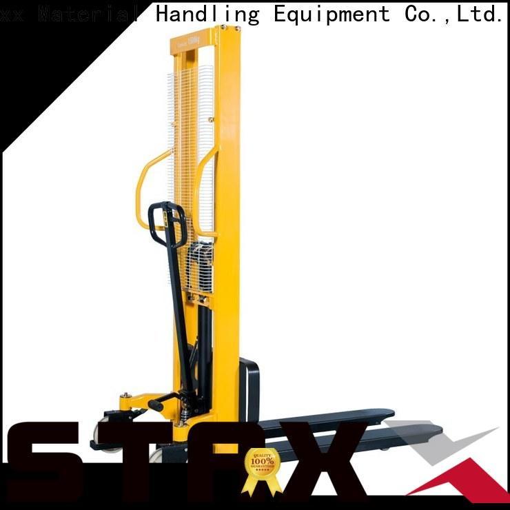 Staxx Custom shear brake manufacturers for warehouse