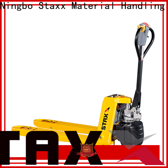 Staxx lift pallet truck accessories Suppliers for hire