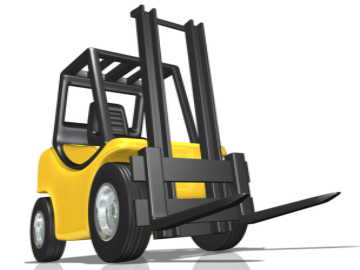 lithium pallet truck