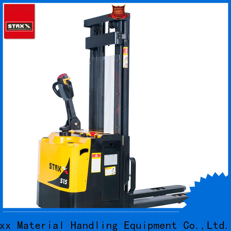 Staxx mrs121520 pallet truck manual for business for stairs