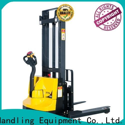 Staxx Best walkie pallet truck company for hire