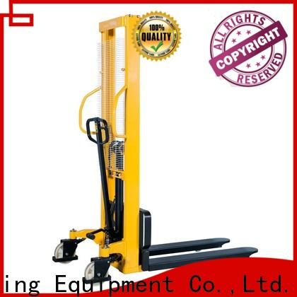 Staxx Best mini pallet stacker for business for warehouse