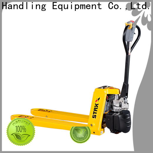 Staxx Top 2000kg pallet truck company for rent