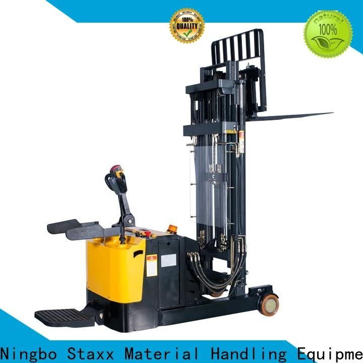 High-quality counterbalance electric stacker balance Supply for stairs