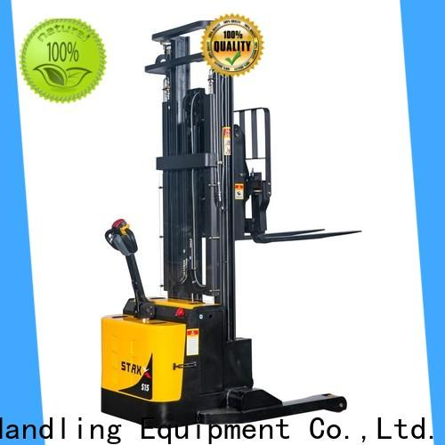 Staxx specifications power lift truck manufacturers for hire