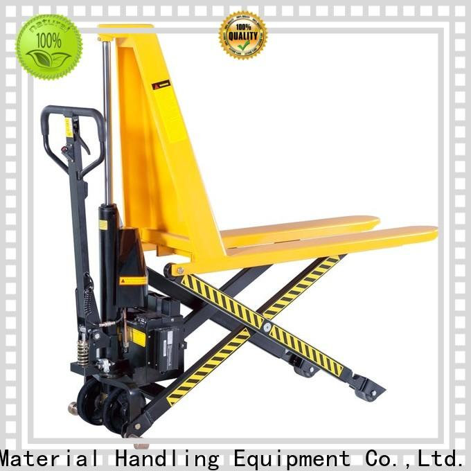 Staxx Best buy pallet truck company for warehouse