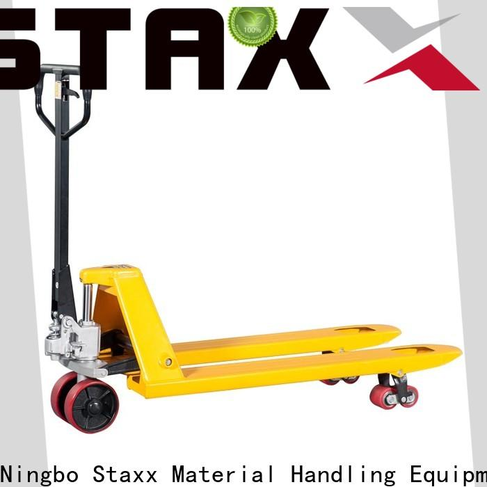 Top pallet lifting equipment hpt25q30q company for stairs