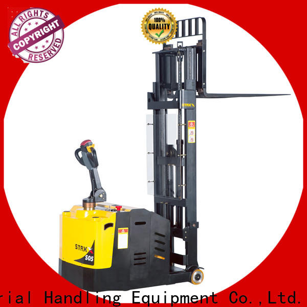 Staxx ws10ss12ss15ssl mini hand pallet truck Suppliers for hire