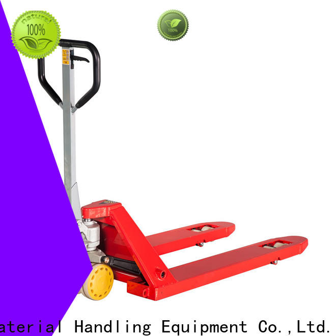 Staxx quick hand pallet truck 3 ton for business for hire