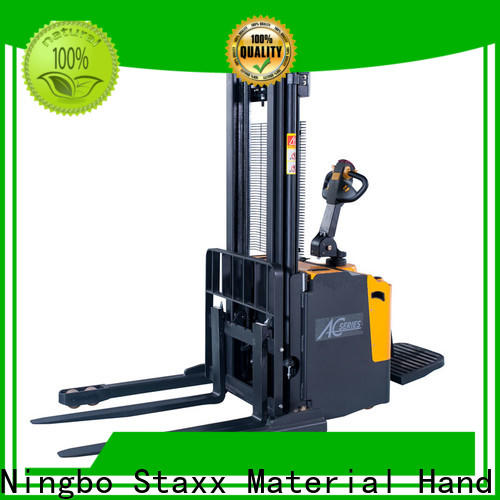 High-quality narrow pallet jack full factory for warehouse