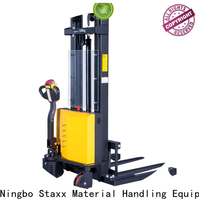 Custom hydraulic hand pallet truck forklift fully Supply for hire