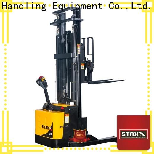 Staxx counter automated pallet truck Supply for hire