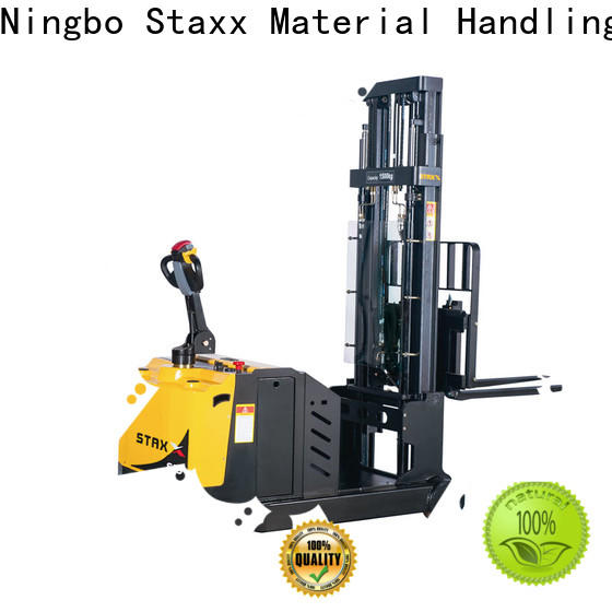 Custom high lift hand pallet truck ws10s12s15sl factory for stairs