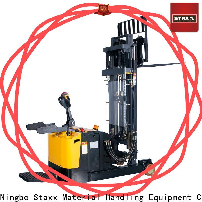Staxx cbes500750 electric pallet lift company for stairs