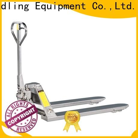 Staxx Custom second hand pallet truck factory for rent