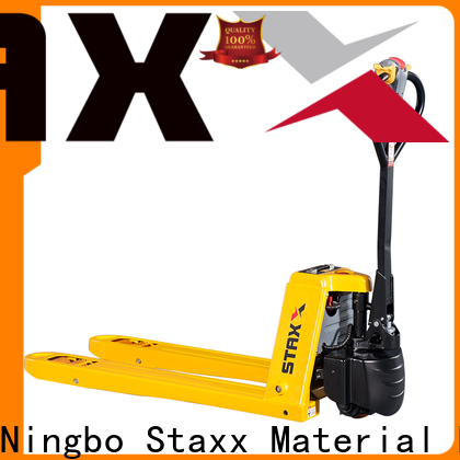 Staxx rpt2530 small electric forklift Supply for hire