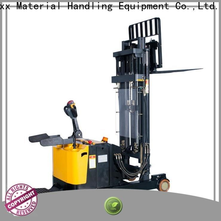 Staxx Latest buy electric stacker Supply for hire