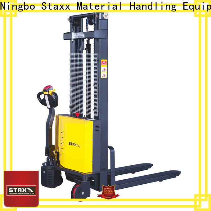Staxx pws10s15si pallet lift table Supply for rent