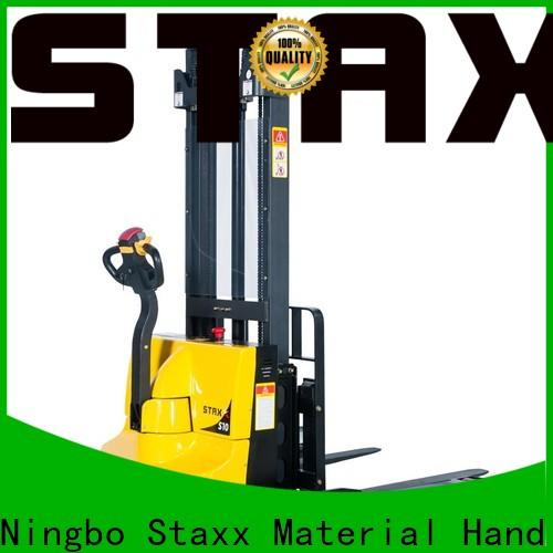 Staxx pws10ss15ssi pallet lift table for business for hire