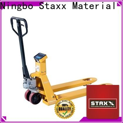 New heavy duty electric pallet jack low company for rent