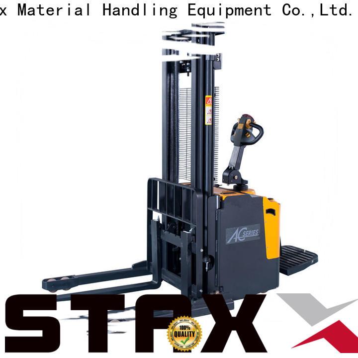 Custom telescoping pallet jack cbes500750 Supply for warehouse