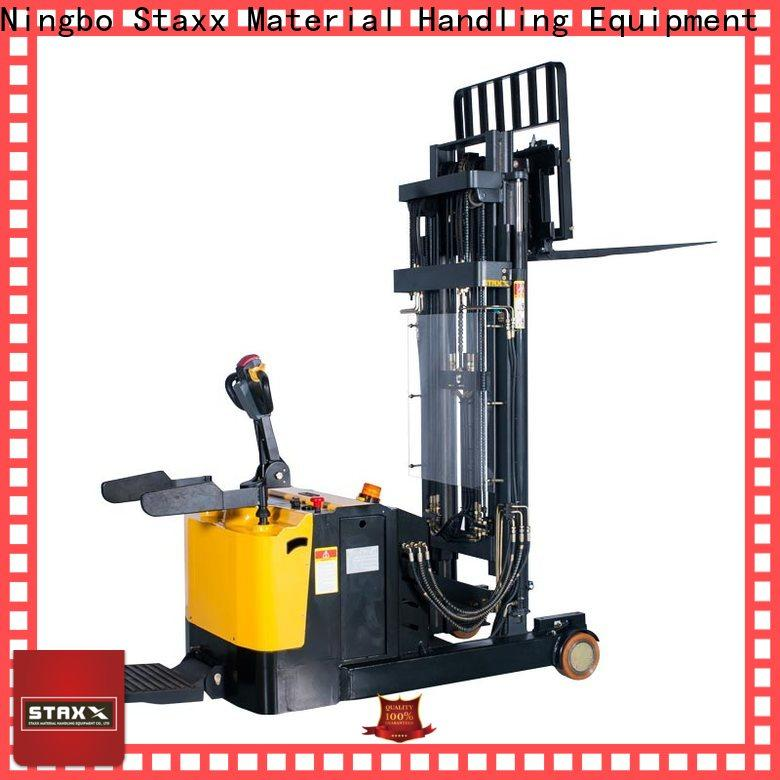 High-quality fork pallet lifter pws10ss15ssi Supply for hire