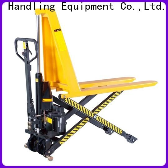 Staxx Wholesale stand on pallet truck Supply for stairs