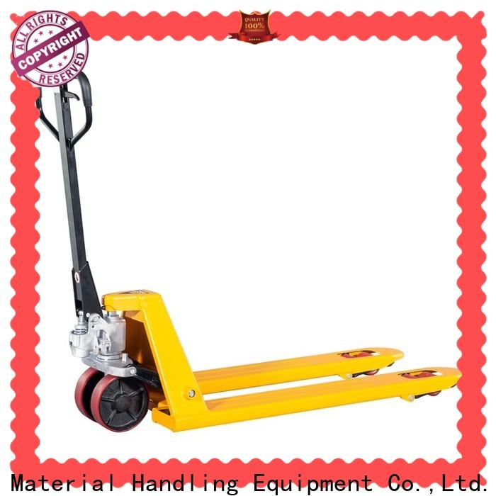 Staxx heavy wholesale hand pallet truck for business for hire