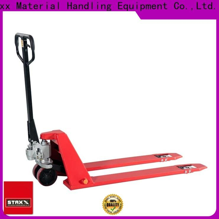 Top single pallet jack wh2530g Suppliers for rent