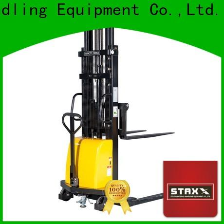 Staxx over used pallet stacker Supply for hire