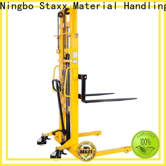 High-quality electric pallet stacker dyc101520a company for hire