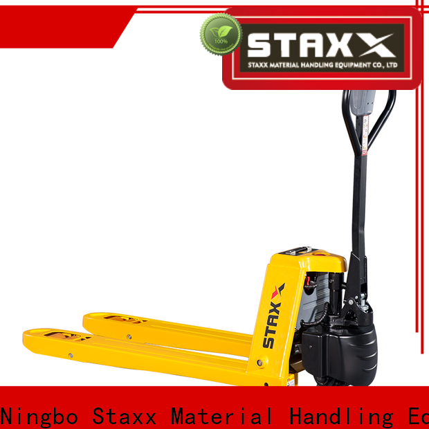 Staxx ept15h18h pallet jack parts Suppliers for hire