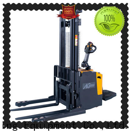 Staxx electric walkie lift for business for hire