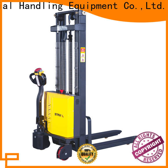 Staxx ws10s15sei lift truck manual Suppliers for rent