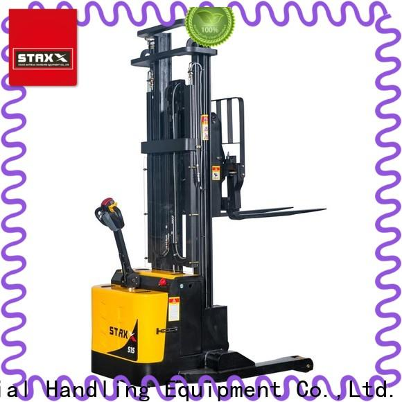 High-quality used pallet lift forklift company for hire