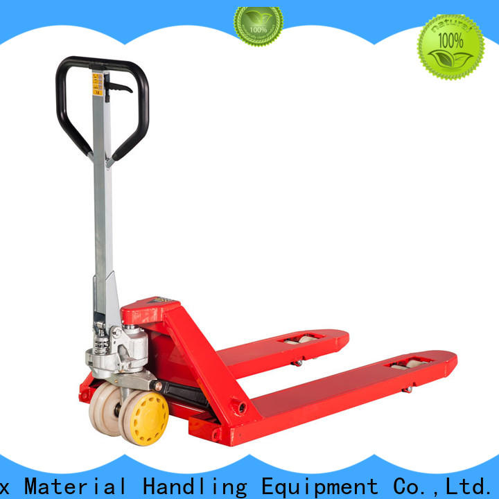 Staxx hpt2530 pallet lifter price Suppliers for warehouse