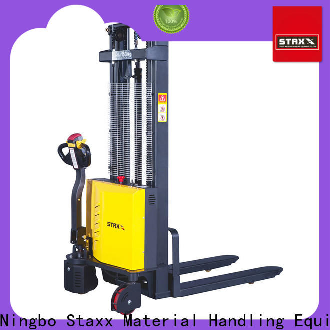 Wholesale hydraulic stacker specifications manufacturers for hire