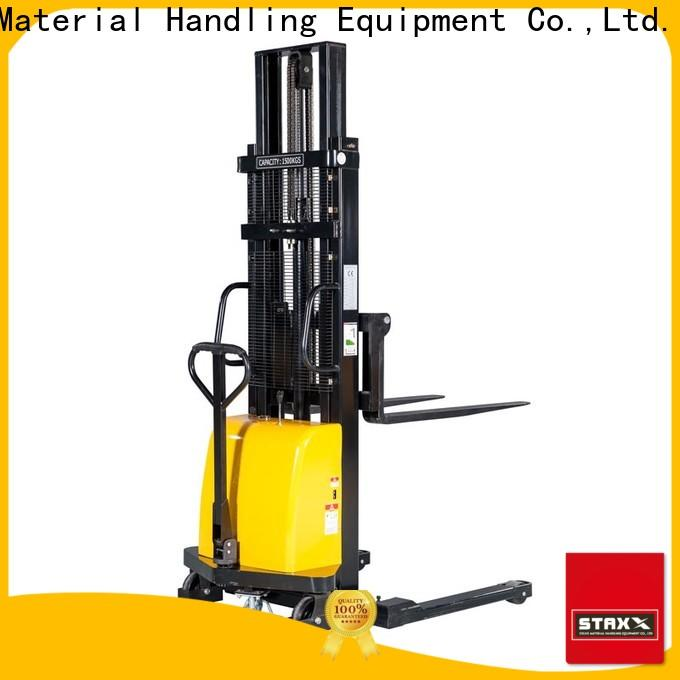 New electric hand pallet jack wms manufacturers for rent