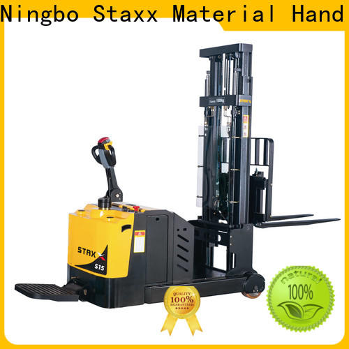 Top hydraulic pallet lift fork Supply for warehouse