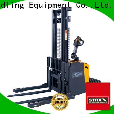 Staxx Latest pallet jack suppliers company for rent