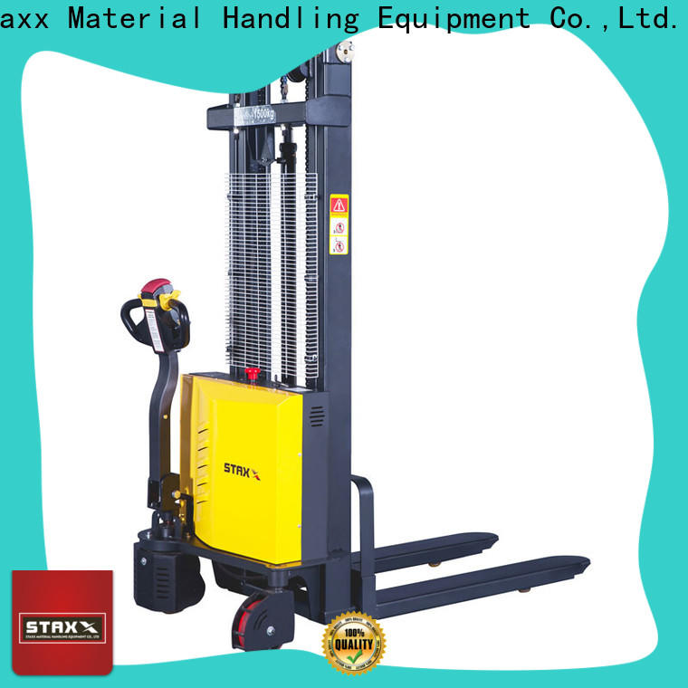 New hand pallet truck used es121520 factory for warehouse
