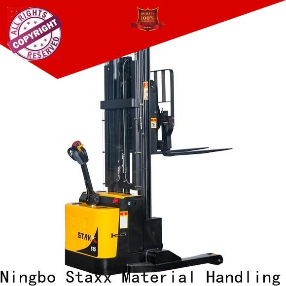 Staxx full power lift truck for business for hire