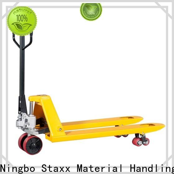 High-quality thin pallet jack wh202530s factory for warehouse