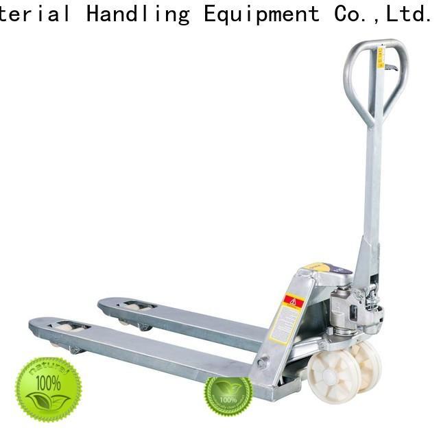 Best walkie pallet jack pwh253035ii company for warehouse