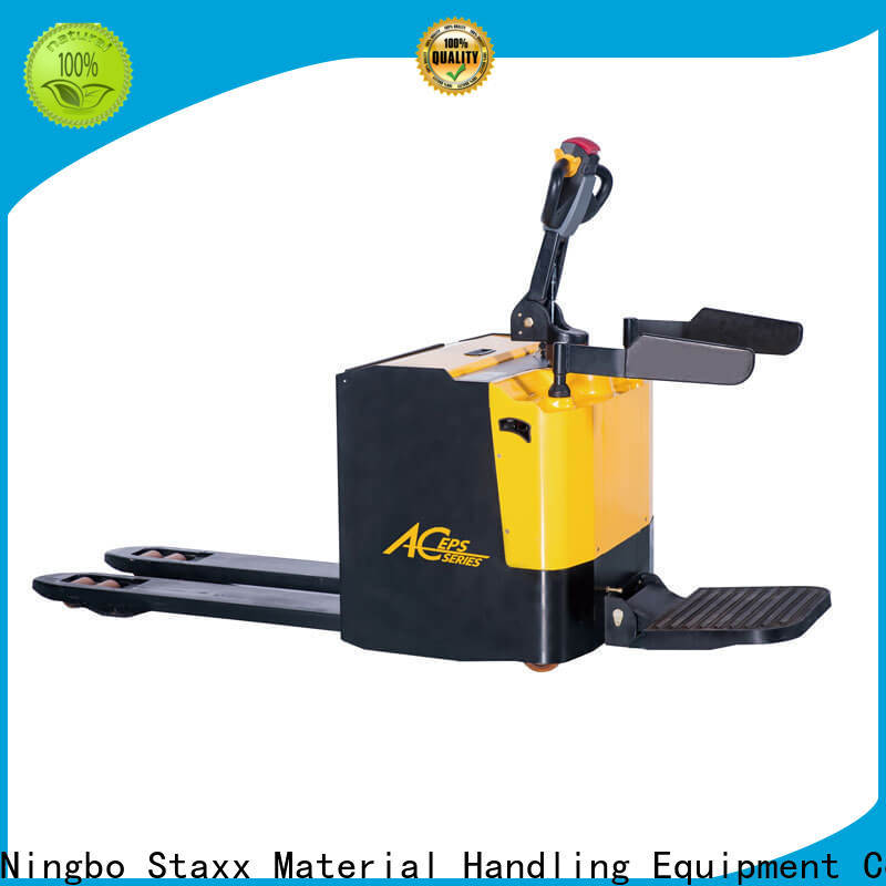 Best hydraulic truck lift pallet Supply for warehouse