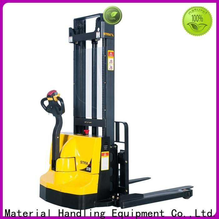 Staxx Wholesale short pallet jack for business for stairs