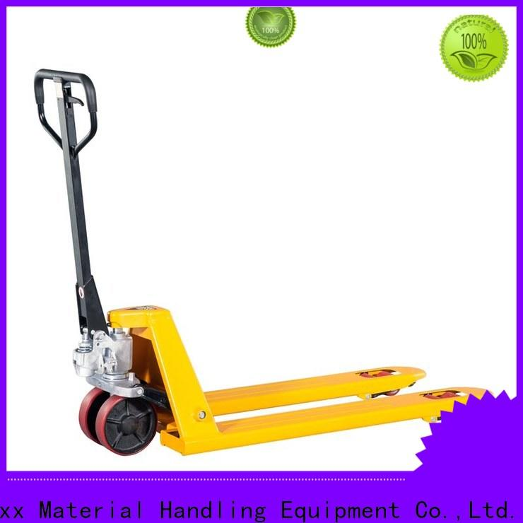 Staxx Custom hand pallet truck parts for business for stairs